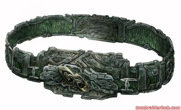 #7 Thor's belt