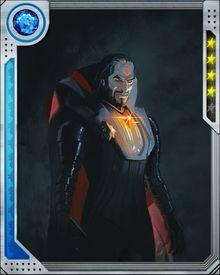 With initial powers bestowed by Apocalypse, Nathaniel Essex became Mr. Sinister. Since the late 19th century, he has used DNA samples from various mutants to grant himself a wide array of powers. He remains an amoral and insatiable experimenter on mutants, and a mortal enemy of the X-Men.