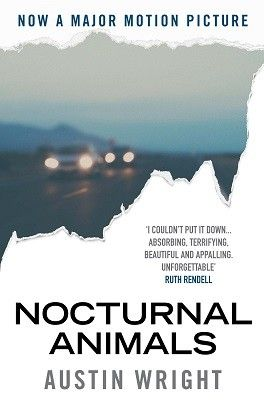 Nocturnal Animals: Film Tie-in Originally Published as Tony and Susan (Paperback)