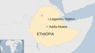 Dozens of students die as bus falls off cliff in Ethiopia