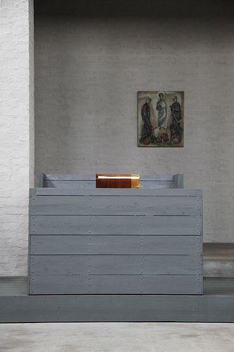 Abdij Sint Benedictusberg Mamelis/Vaals - Dom Hans van der Laan | by Dennis Hambeukers