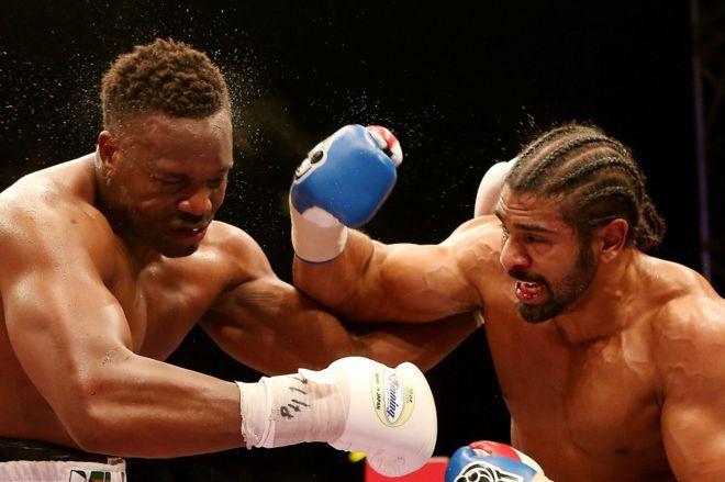 El secreto para conectar el golpe perfecto del boxeo | El golpe que no ves, es el que te noqueará