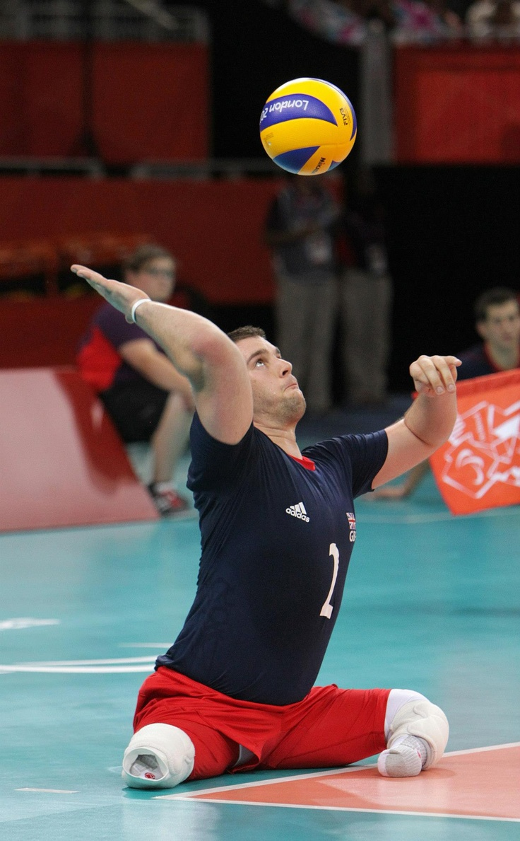 Sitting Volleyball    Memorable Moment: GB men's Sitting Volleyball team made history by securing Britain's first Paralympic Games victory in the sport with a three-set win over Morocco.