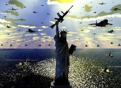 """""""Perception Management"""": How to Sell a War"""