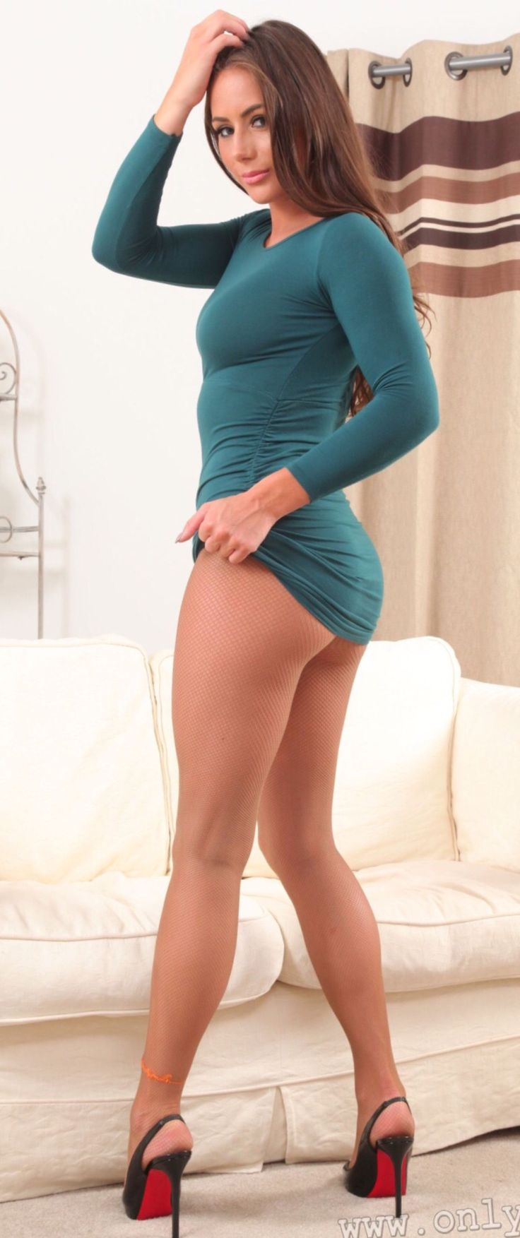 best fitting pantyhose