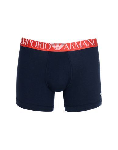 EMPORIO ARMANI Boxer. #emporioarmani #cloth #top #pant #coat #jacket #short #beachwear