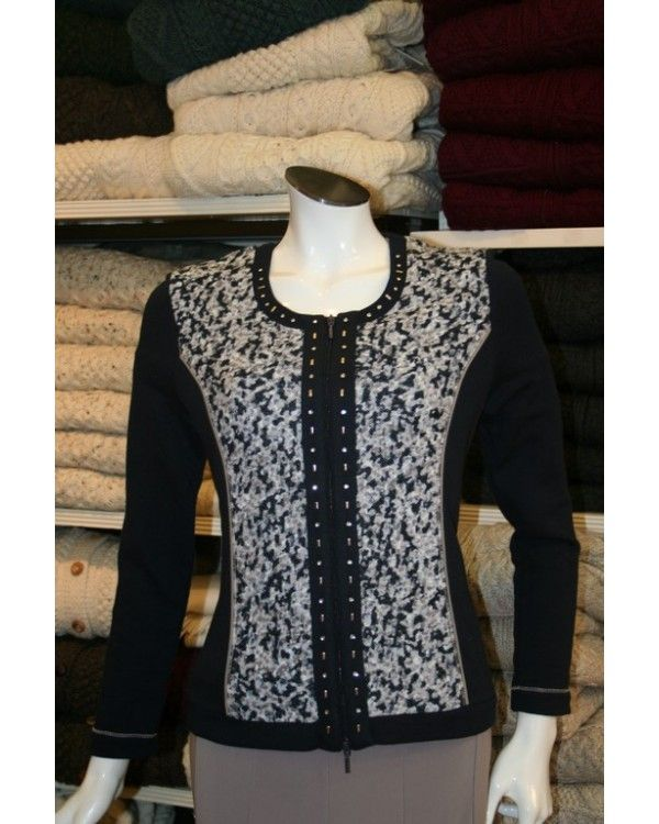 Gelco Fashions Cotton Rich Cardigan