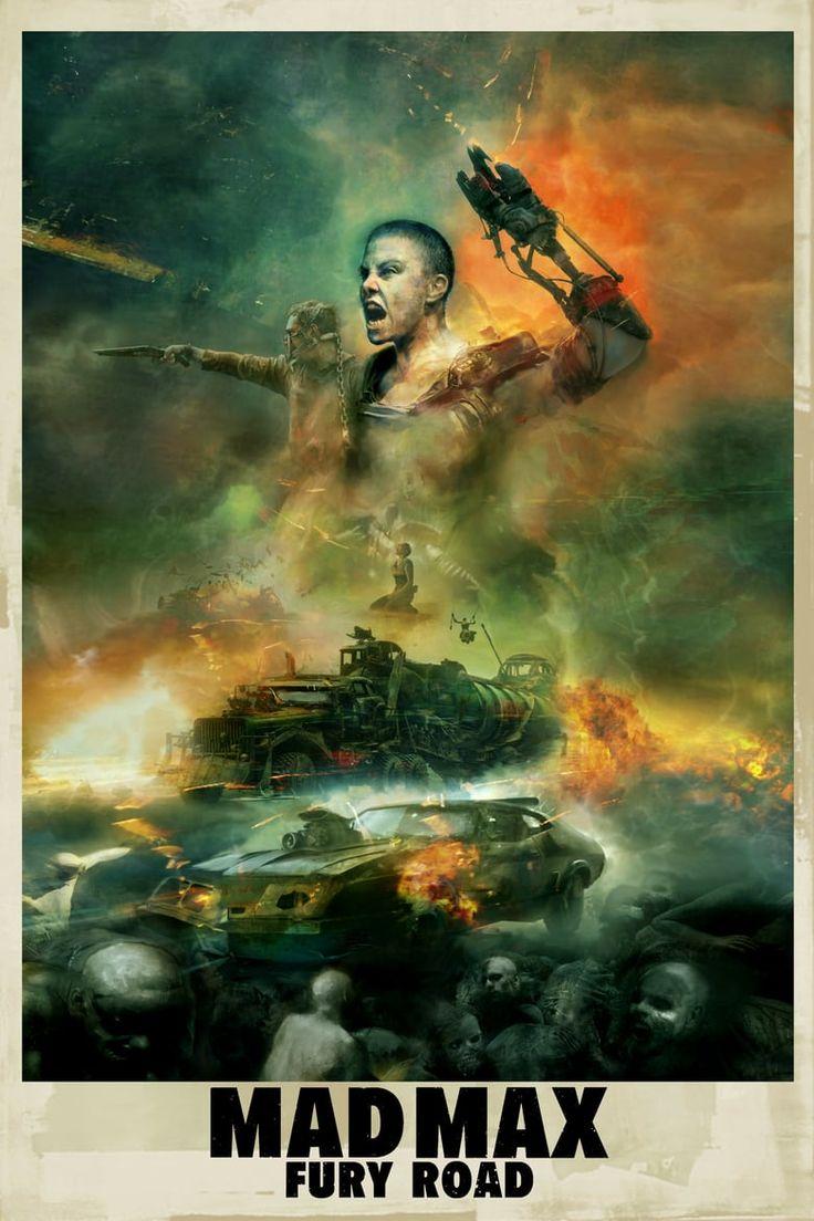 ^VER.,PElicula^ ''Mad Max Fury Road'' Pelicula Completa