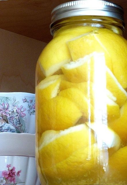15 Unexpected Uses For Lemon Peel - Stay at Home Mum