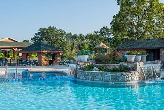 Westgate Branson Woods Resort and Cabin   Branson Missouri Hotels