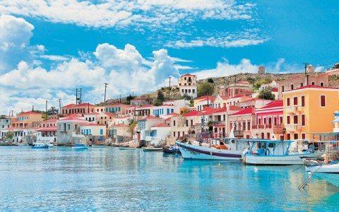 #Chalki #Greece