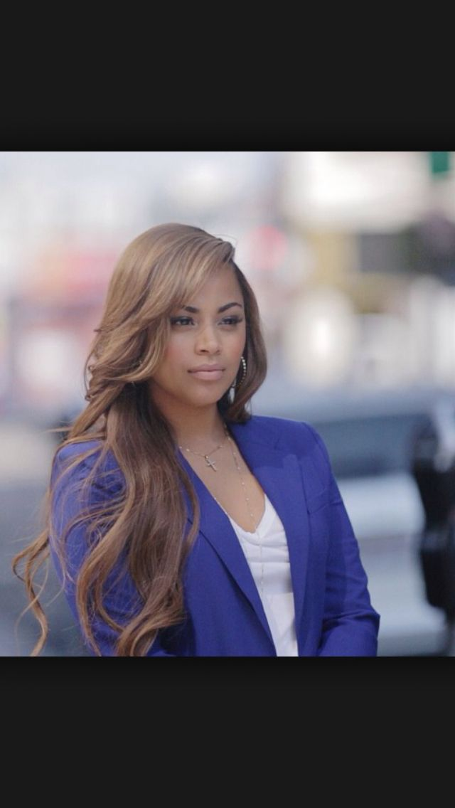 Love Lauren London❤️❤️