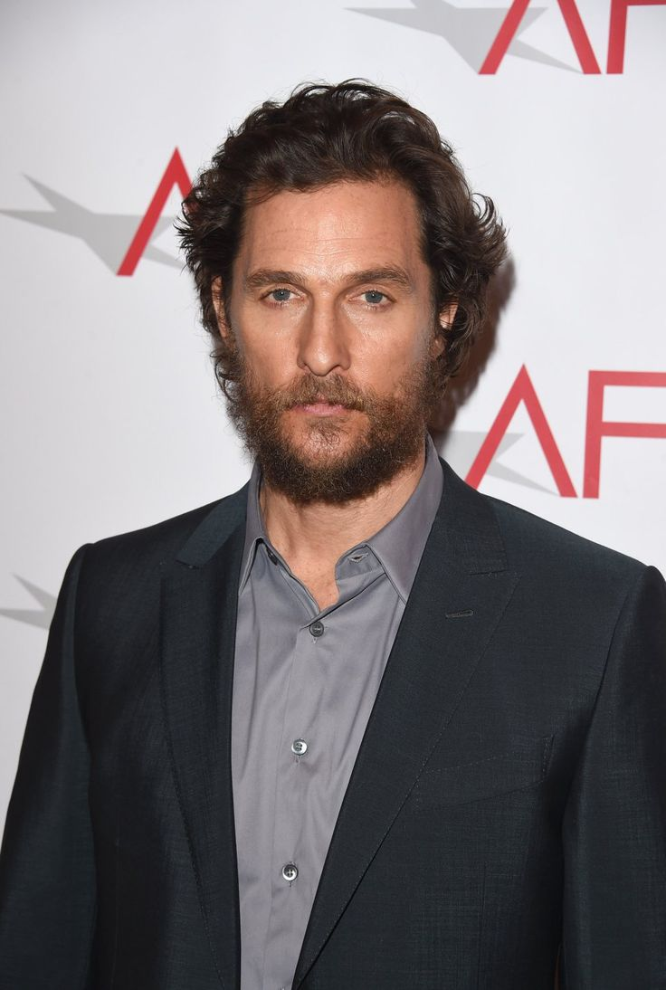 matthew mcconaughey | Matthew McConaughey To Star In Barefoot-Running Tale 'Born To Run ...