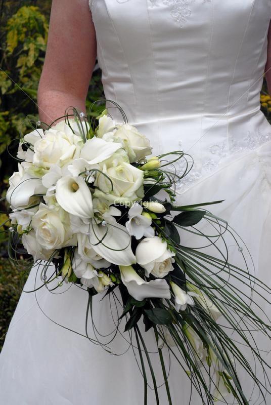 Bouquet de mariage : photo et image de Bouquet de mariage - o.k. U X