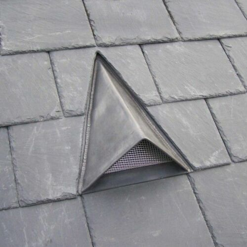 Lead Roof Vent Code 4 Lead Roof Ventilation Slate Vent Outlet Option Ebay Lead Roof Roof Vents Pitched Roof Window