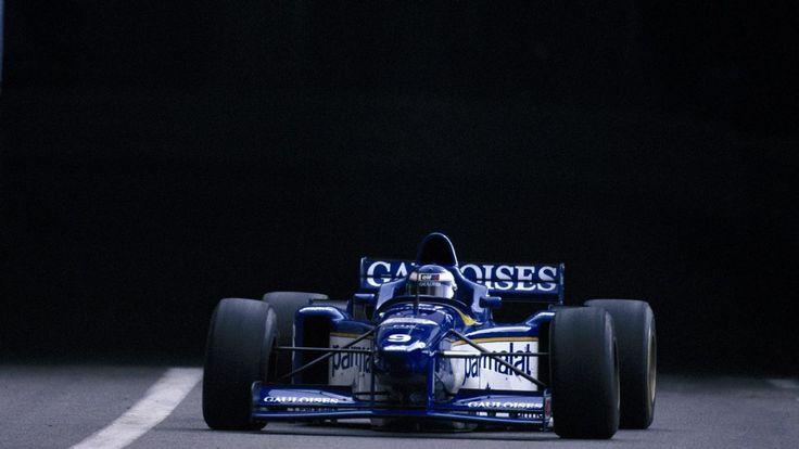 How Olivier Panis can inspire McLaren in Monaco