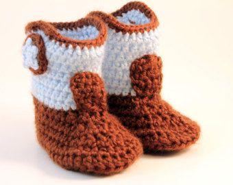 Botitas de vaquero bebé, divertido bebé regalo bebé camuflaje botas, regalo de bebé nuevo, apoyo de foto del bebé, embarazo revelan, vaquero bebé, cargadores del bebé, botitas de bebé