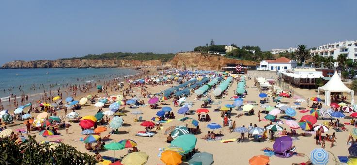 Praia do Vau  por: Pedro Pereira