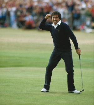 Seve Ballesteros, #golf #Seve,                          http://tripcaddy.es/