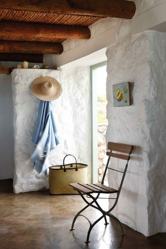 Beach House Inspiration | Lolalina