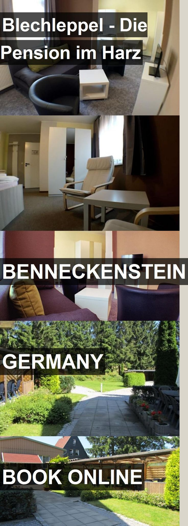 Hotel Blechleppel - Die Pension im Harz in Benneckenstein, Germany. For more information, photos, reviews and best prices please follow the link. #Germany #Benneckenstein #hotel #travel #vacation