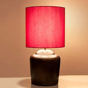BUDA TABLE LAMP