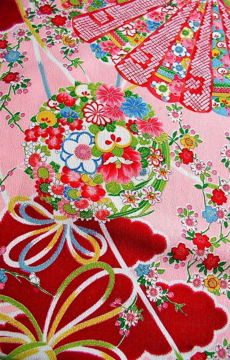 les 134 meilleures images propos de imprim s chinois japonais sur pinterest tissu japonais. Black Bedroom Furniture Sets. Home Design Ideas