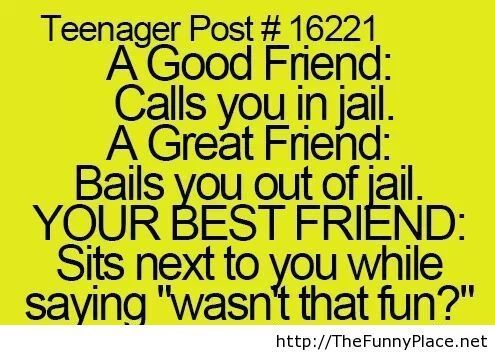 Sayings for best friend - Funny Pictures, Awesome Pictures, Funny Images and Pics