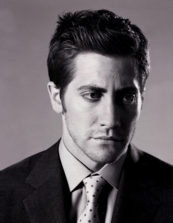 Jack Gyllenhaal Daily on instagram