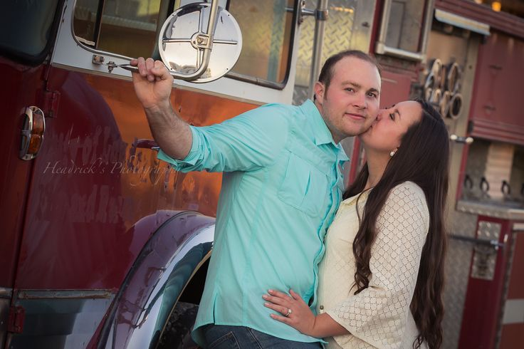 Firefighter Engagement Session