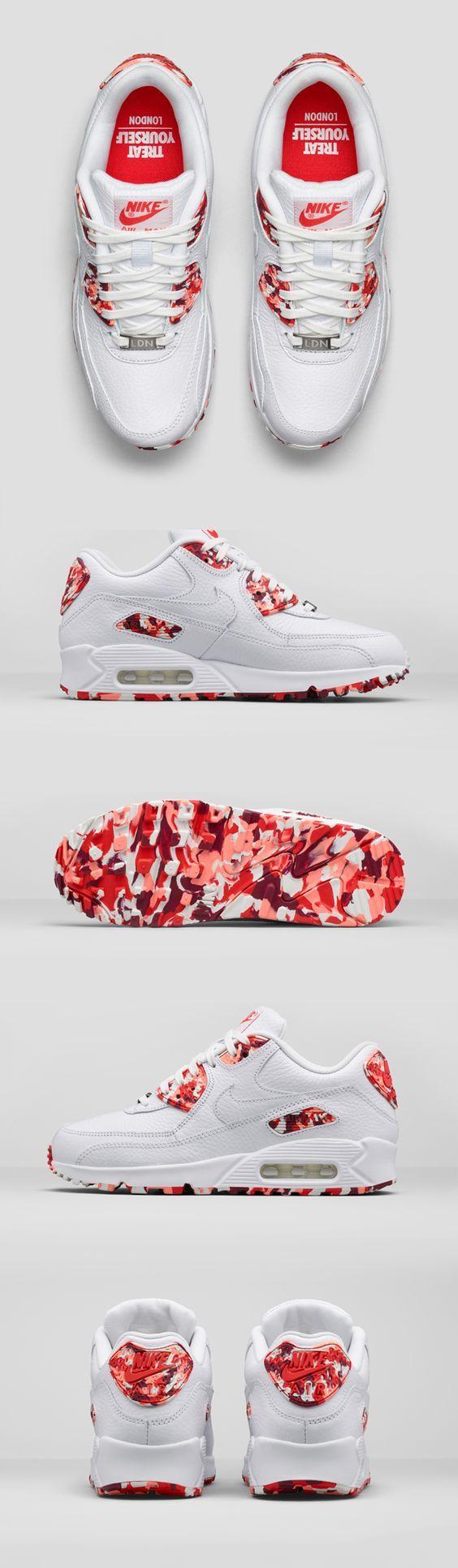 zeer beatyful nike air max 90 schoenen, goedkoopste prijs fashion stijl, als ik het zo veel