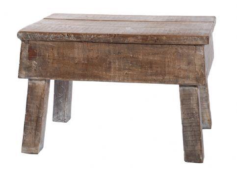 Weavers Table