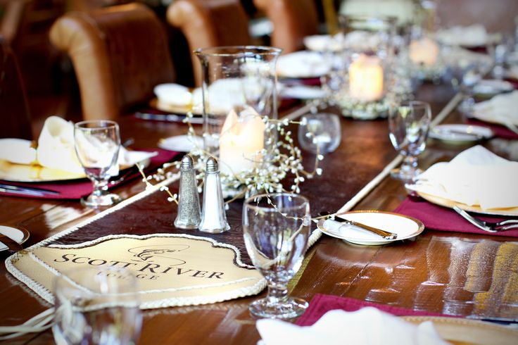 Join with 9 other couples, as you experience gourmet meals, outdoor activities & a life-changing marriage-enrichment course at the beautiful Scott River Lodge mountain retreat. scottriverlodge.com #marriage #dining #retreat #vacation