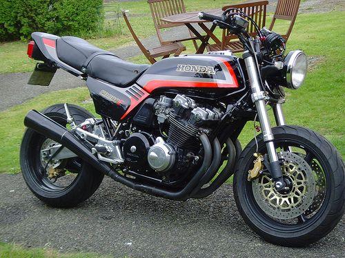 Honda CB 900F