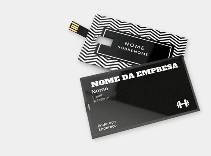 Pen Cards Personalizados | Zocprint - Gráfica Online