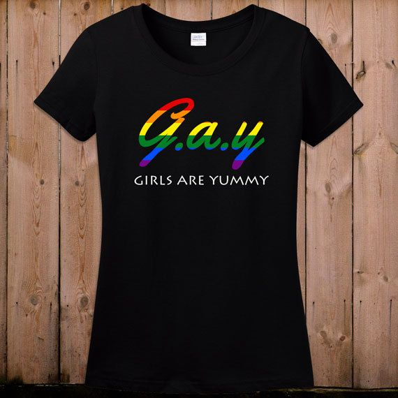 rainbow gay pride merchandise