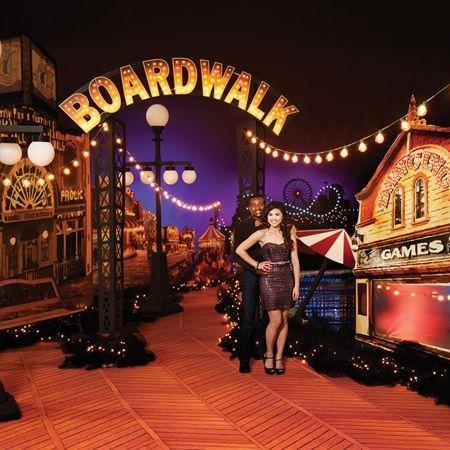 Down On the Boardwalk Theme