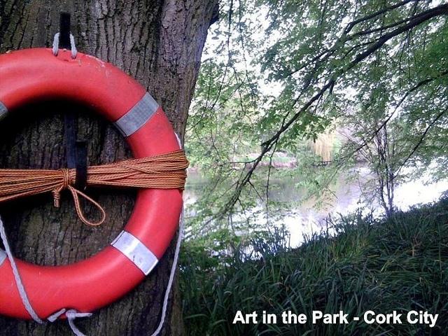 Fitzgerald Park Cork City 31 by Marcelo Vidaurre Archanjo,