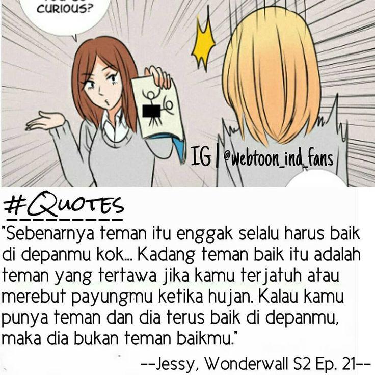 "Webtoon Indonesia Fanspage🍀 di Instagram ""Ini bener banget"
