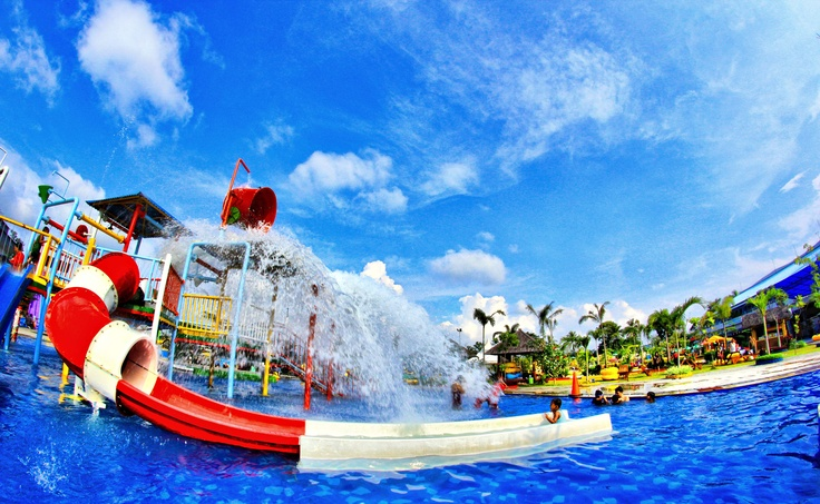 Sangkan Resort Aqua Park, Sangkan Park, Sangkan, Waterpark, Waterboom, Waterpark Cirebon, Waterboom Cirebon, Waterpark Kuningan, Waterboom Kuningan, Cirebon, Kuningan, Resto, Hotel, Function Hall, Outbound, Paintball