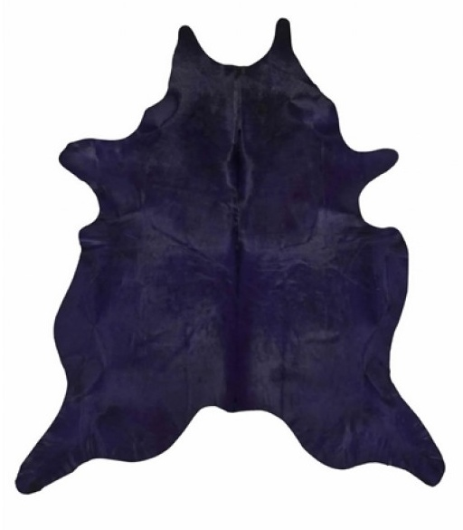 Plum cowhide rug contemporary contour interior design for Cowhide rug houston