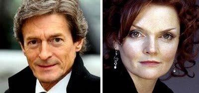 Nigel Havers will play Lord Hepworth  Sharon Small will play Marigold Shore  (maid to Lady Rosamond played by Samantha Bond)