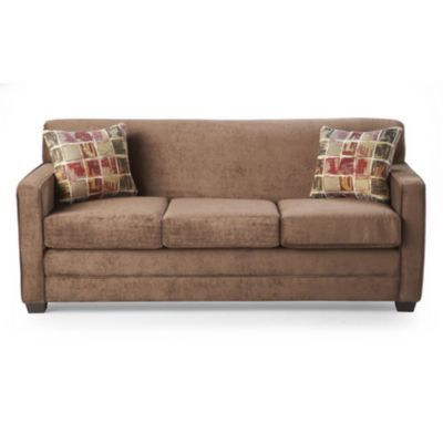 Whole Home Md 39 Delano 39 Sofa Sears Sears Canada Furniture Pinterest Canada Products