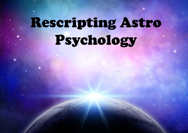 "Unique ""Rescripting Astro Psychology"" technique first time in the world which can change your life positively.    Introduction: Rescripting Astro Psychology by Cosmic Brain Programming and Reiki Healing is the Technique to create the Rhythmic pattern in the Energy field of a person by   #astro psychology #rescripting astro psychology"