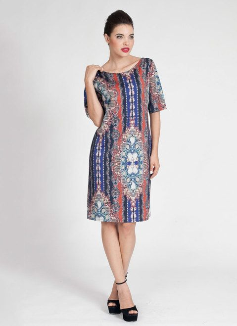 Vestido Verona da Sedução Dress | Moda em atacado