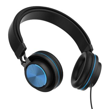 Only US$13.99, buy best USAMS US-SJ118 3.5mm Lightweight Heavy Bass HiFi Headphone Headset With Mic For Smartphone PC sale online store at wholesale price.US/EU warehouse.