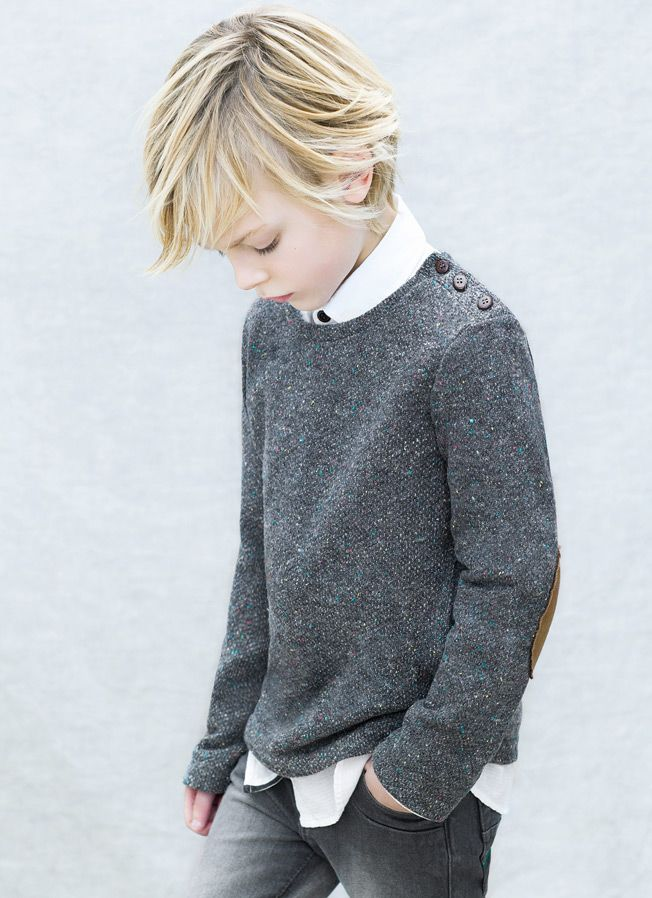 Kids - Lookbook - ZARA Portugal