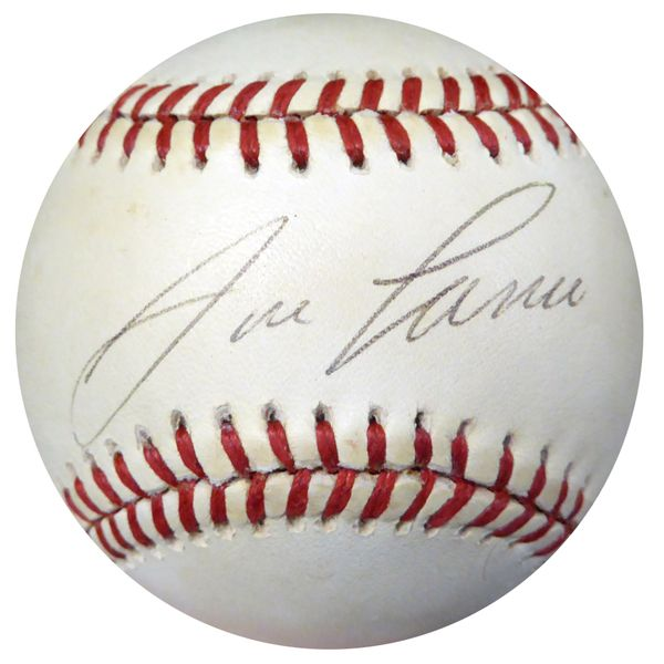 Jose Canseco Autographed Official AL Baseball A's, Yankees PSA/DNA #AB51297