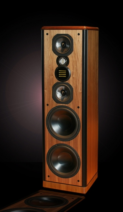 """Legacy Audio - Focus HD , High End Speakers"" !...  http://about.me/Samissomar"