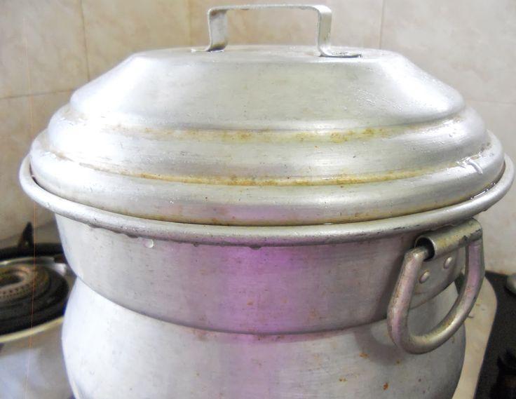 Cooking Is Easy: Caramel Pudding Recipe - Caramel Custard Recipe